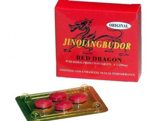 Dragon Pill Review